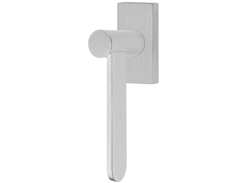 DK stainless steel window handle TENSE BB102-DK | Window handle - Formani Holland B.V.