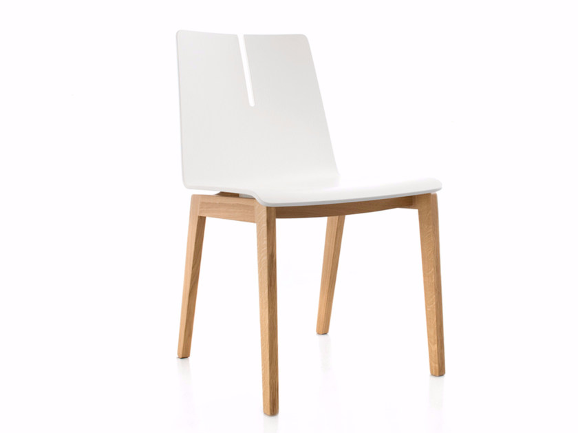 HPL chair TENSION | Chair by conmoto