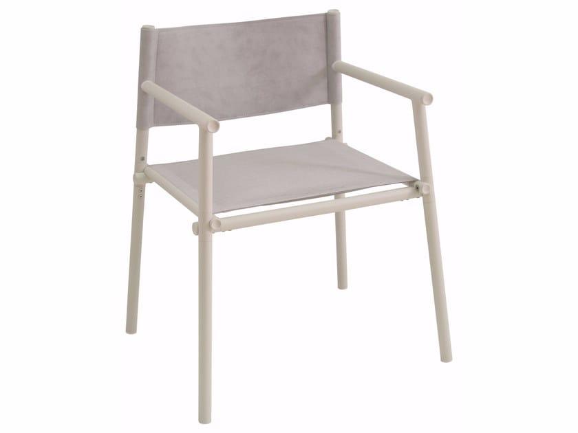 Easy chair TERRAMARE - EMU Group S.p.A.