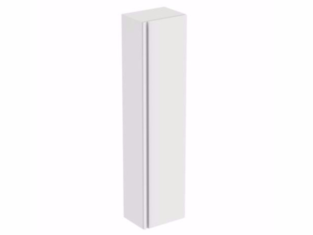 Tall bathroom cabinet TESI - T0054 - Ideal Standard Italia