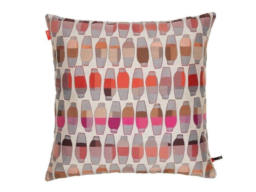 Fabric cushion VASES BERRY - Vitra