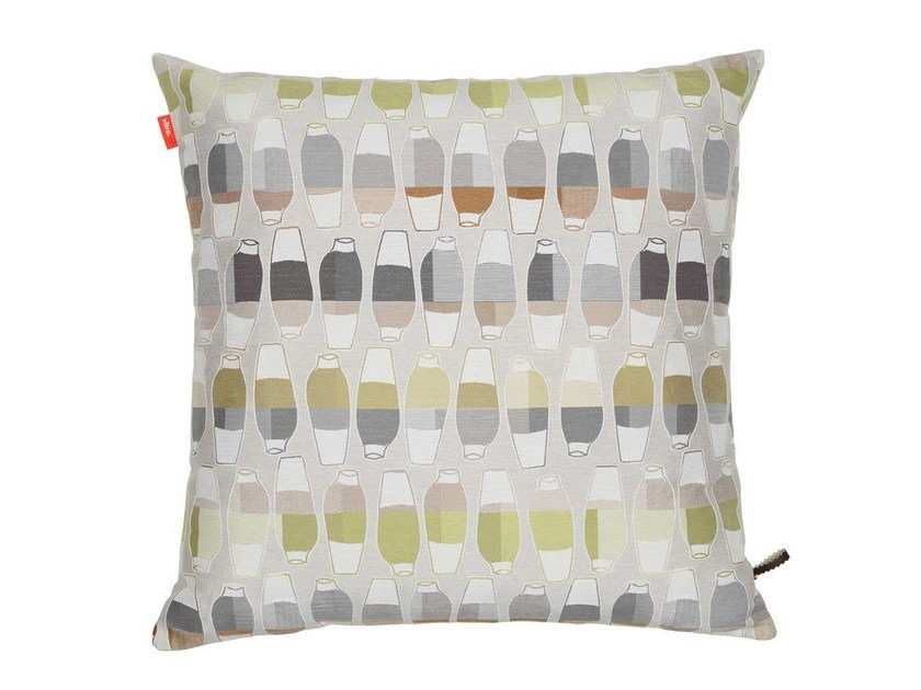 Fabric cushion VASES SPROUT - Vitra