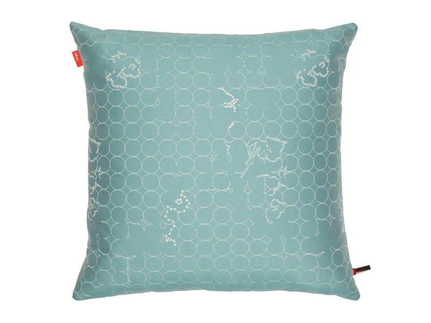 Fabric cushion VINEYARD WOVEN CAY - Vitra