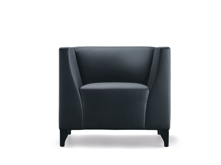Armchair with armrests THEBA | Armchair - Wiesner-Hager