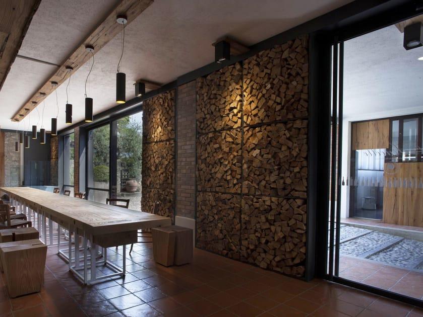 Finestra a bilico in acciaio thermic5 finestra a bilico palladio - Finestra a bilico ...