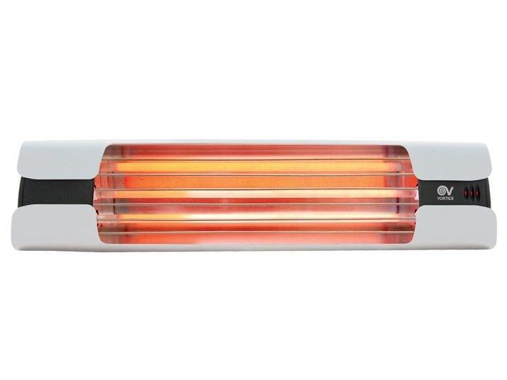 Heat diffuser for interiors THERMOLOGIKA DESIGN BIANCA - Vortice Elettrosociali