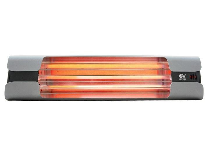 Heat diffuser for interiors THERMOLOGIKA DESIGN GRIGIO - Vortice Elettrosociali