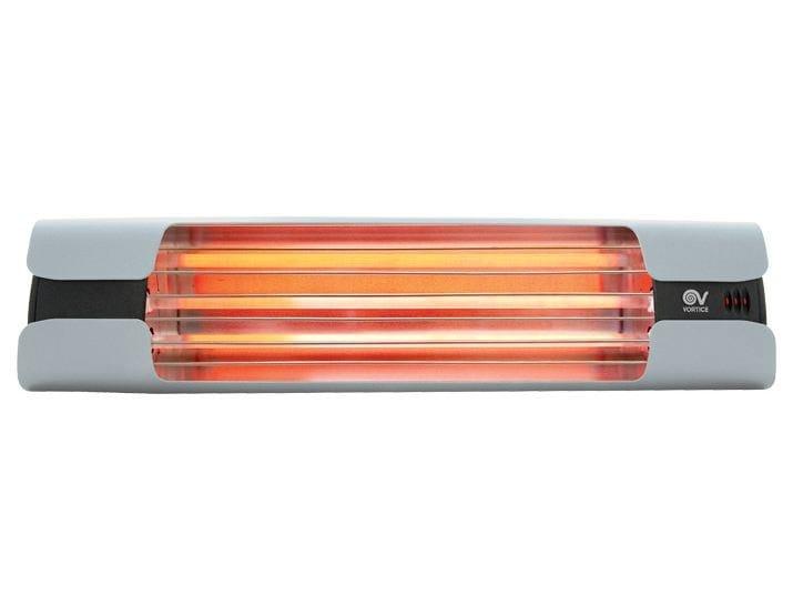 Heat diffuser for interiors THERMOLOGIKA DESIGN - Vortice Elettrosociali