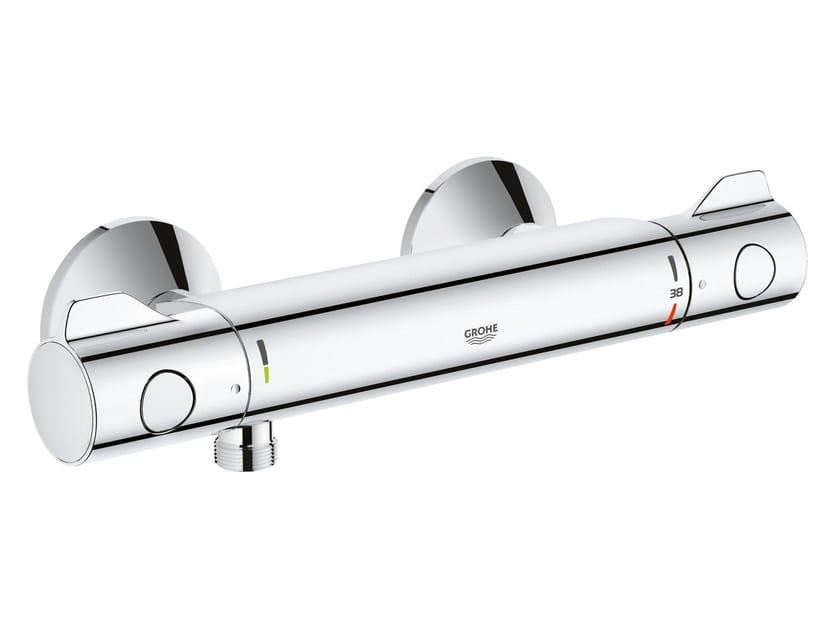 Miscelatore termostatico per doccia a 2 fori GROHTHERM 800 | Miscelatore termostatico per doccia - Grohe