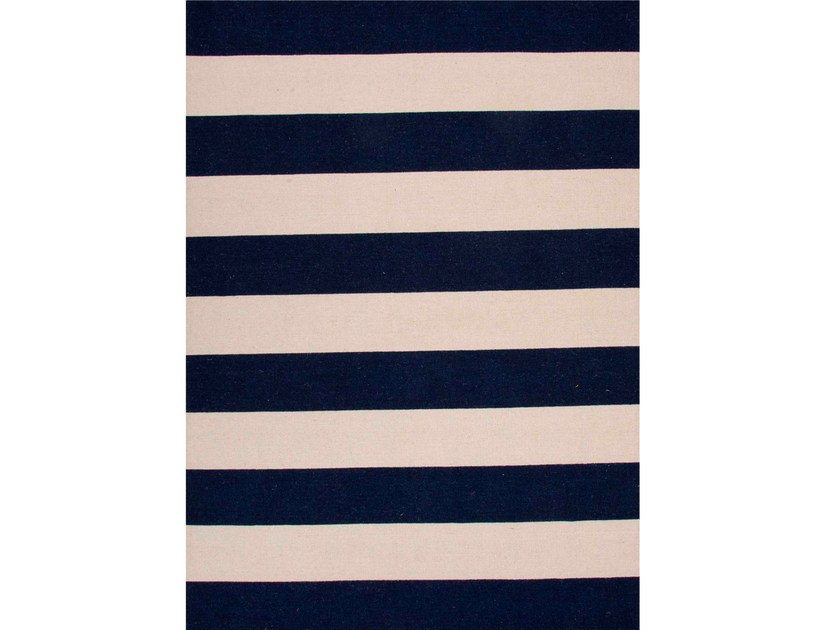 Striped rug TIERRA - Jaipur Rugs