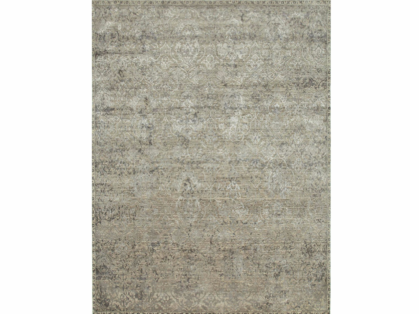 Handmade rug TIR 2 - Jaipur Rugs