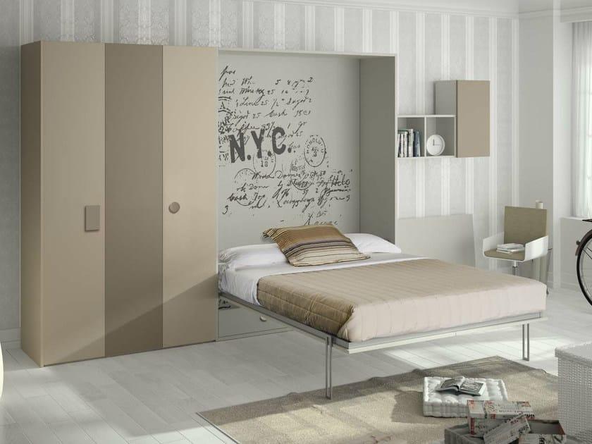 Teenage bedroom TIRAMOLLA 960 - TUMIDEI