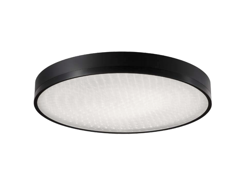 LED aluminium ceiling lamp TLON LIGHT N/T - FLASH DQ by LUG Light Factory