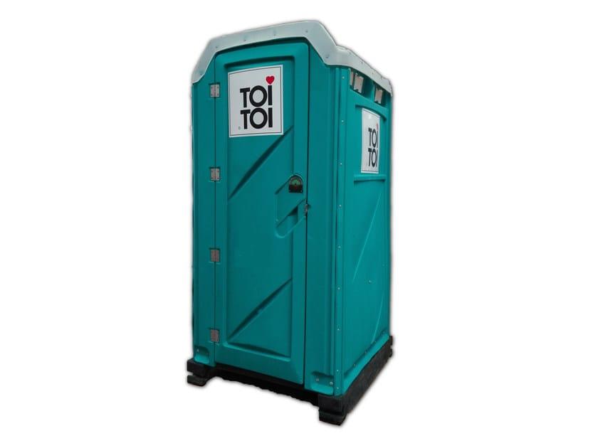 Chemical Portable WC PEDALINO - TOI TOI® Italia