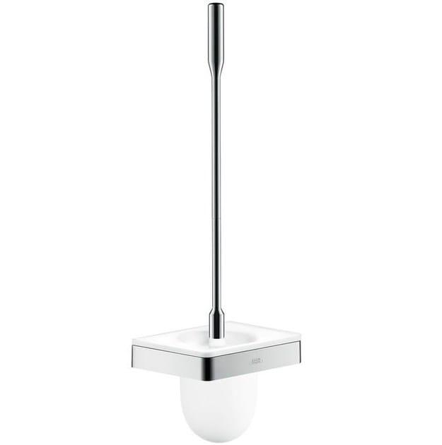 Toilet brush AXOR UNIVERSAL | Toilet brush - HANSGROHE