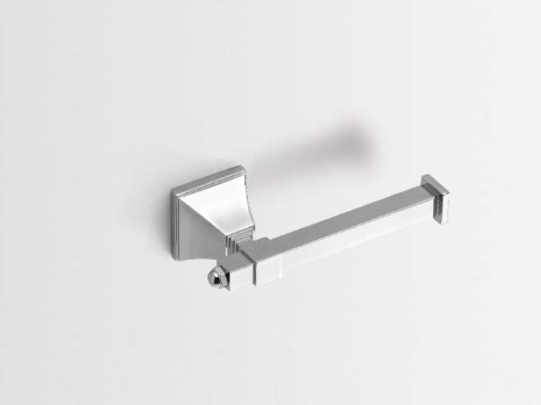 Toilet roll holder TIMELESS | Toilet roll holder - BATH&BATH