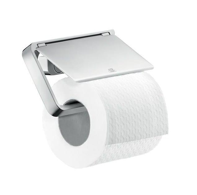 Toilet roll holder AXOR UNIVERSAL | Toilet roll holder - HANSGROHE