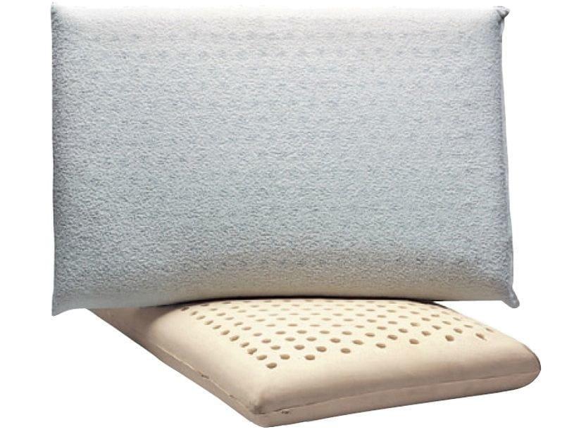 Anti-allergy memory foam pillow TOMMY by ITALIANELEMENTS