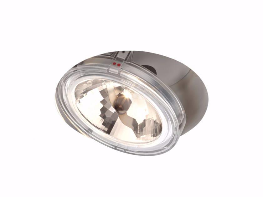 Ceiling recessed spotlight TOOLS | Spotlight by Fabbian