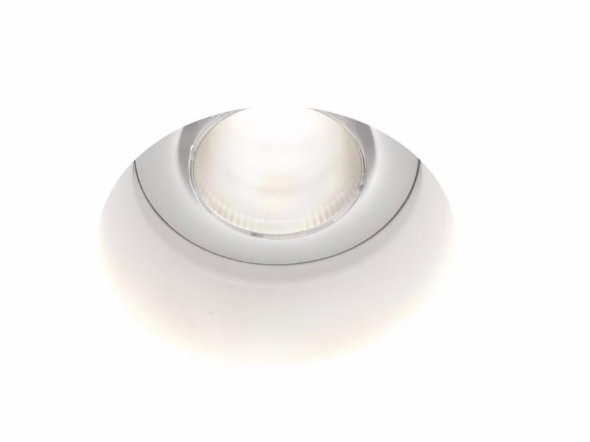 Ceiling recessed spotlight TOOLS | Spotlight - Fabbian