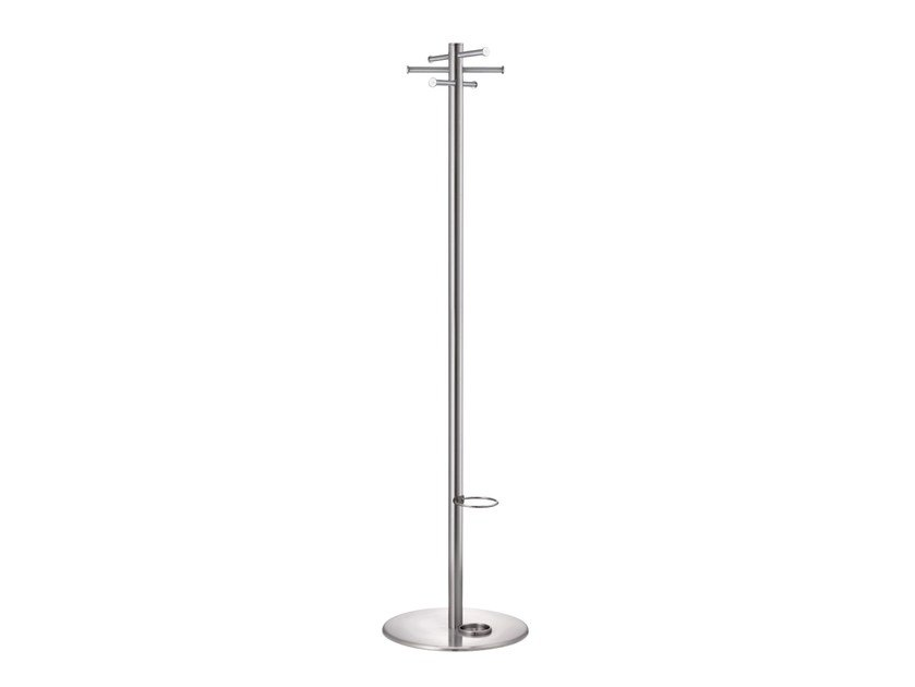 Metal coat stand TORRE by rosconi
