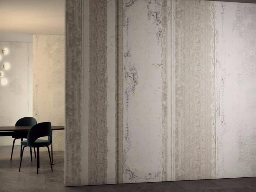 Motif vinyl wallpaper TOSCA by GLAMORA