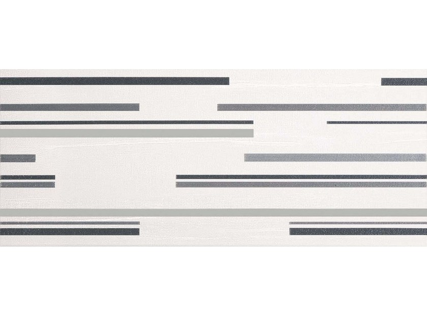 White-paste wall tiles TOTAL LINE IRON - CERAMICHE BRENNERO