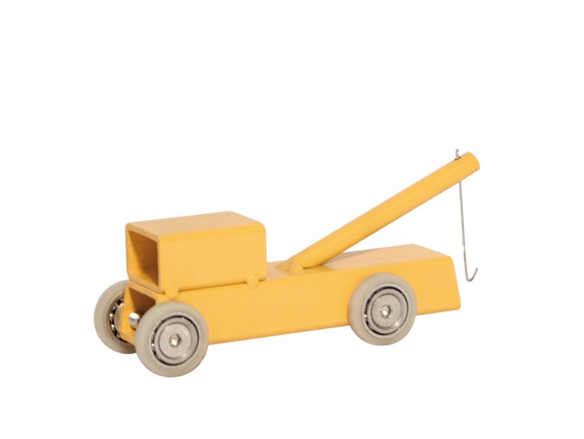 Game for children TOW TRUCK - Magis