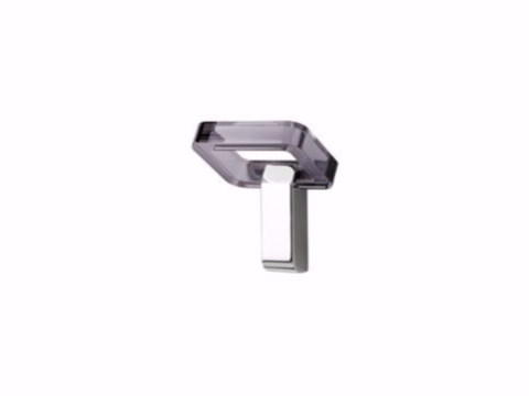 Towel hook AVENUE | Towel hook - INDA®