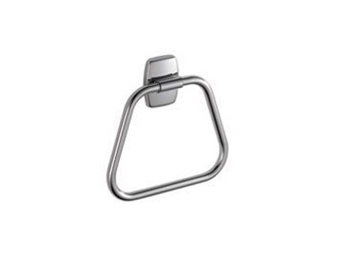 Metal towel ring EXPORT | Towel rack - INDA®