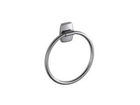 Metal towel ring EXPORT | Towel ring - INDA®