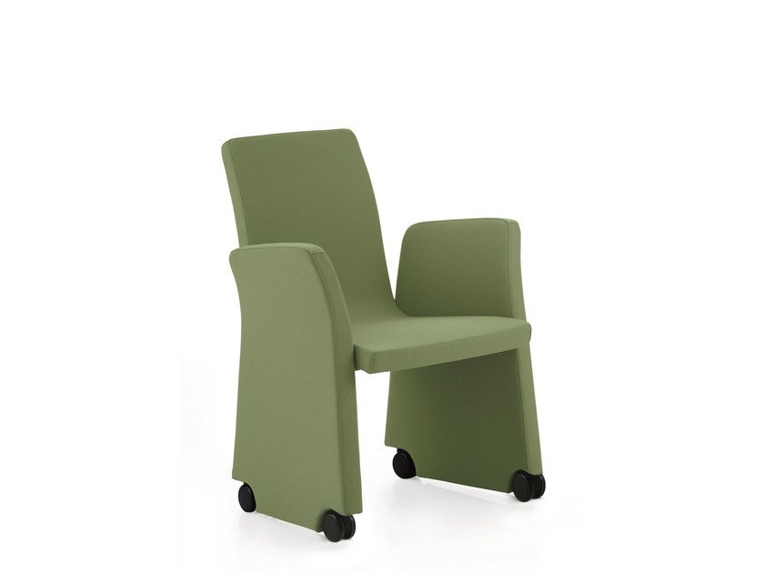 Training chair with armrests WINGS | Training chair with armrests - Emmegi