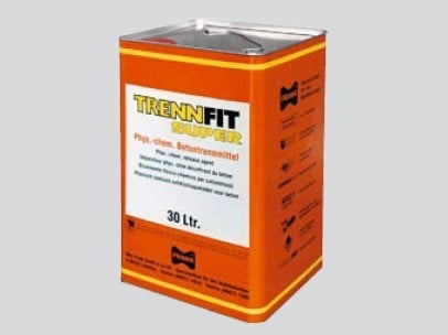 Formwork release and equipment for cleaning formwork TRENNFIT® SUPER - Max Frank Italy