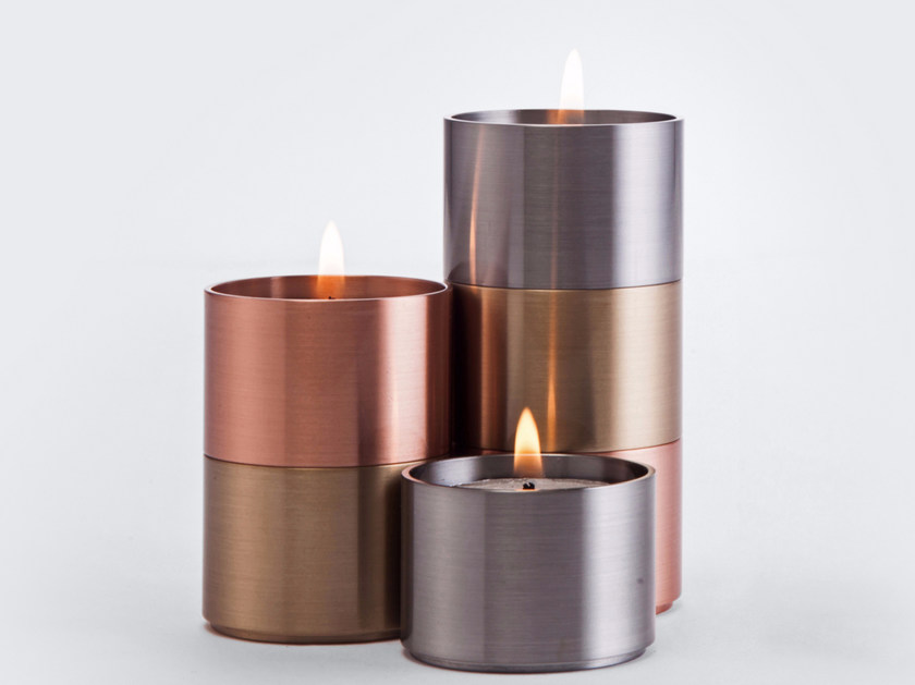 Candle TREPAS - Architectmade