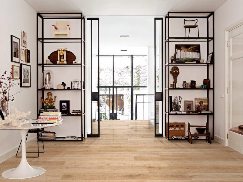 Indoor full-body porcelain stoneware wall/floor tiles TREVERKMUST - MARAZZI