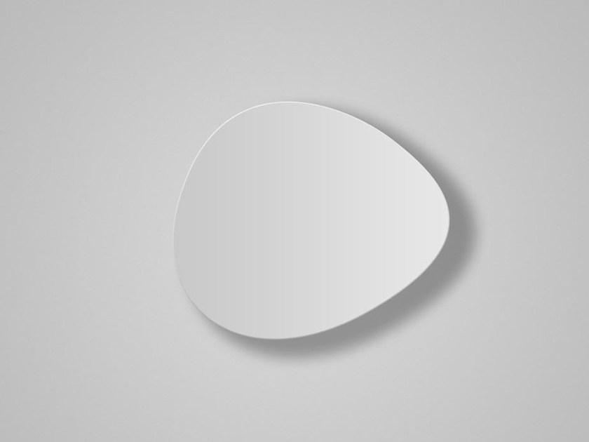 LED wall light TRIA 01 by BOVER