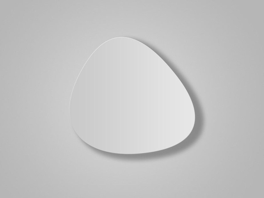 LED wall light TRIA 03 by BOVER