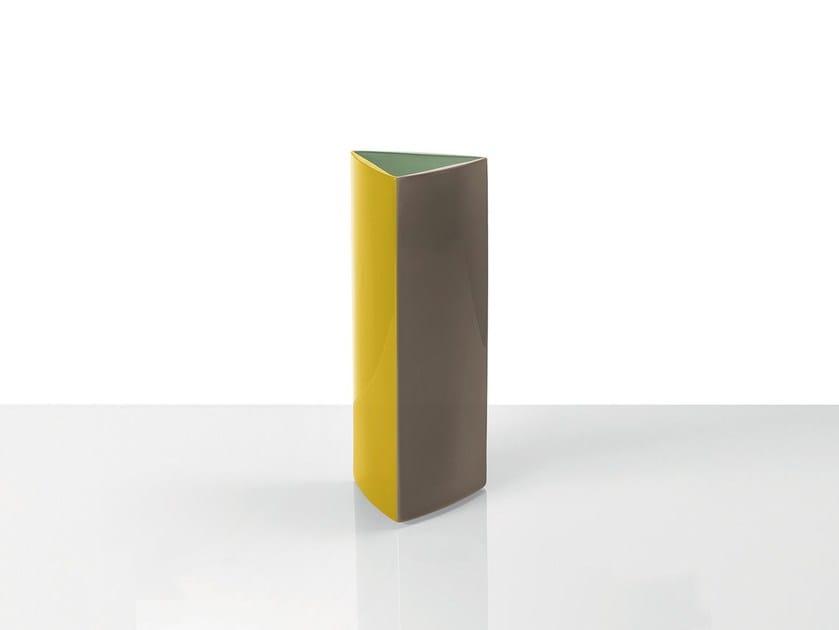 Crystal vase TRIO - Casali