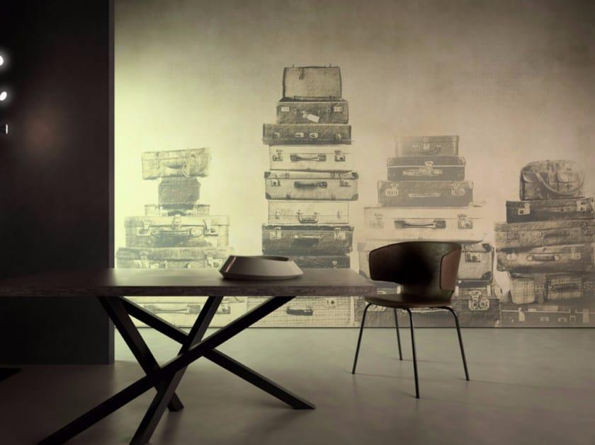 Washable vinyl wallpaper TRIP - GLAMORA
