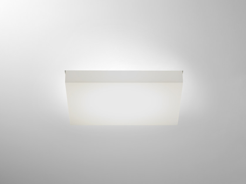 LED built-in lamp TRYBECA 150 RECTANGLE TRIMLESS - Reggiani Illuminazione