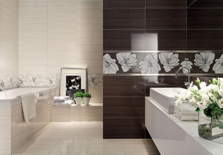Indoor wall/floor tiles TUBĄDZIN ASHEN | Wall/floor tiles - TUBADZIN