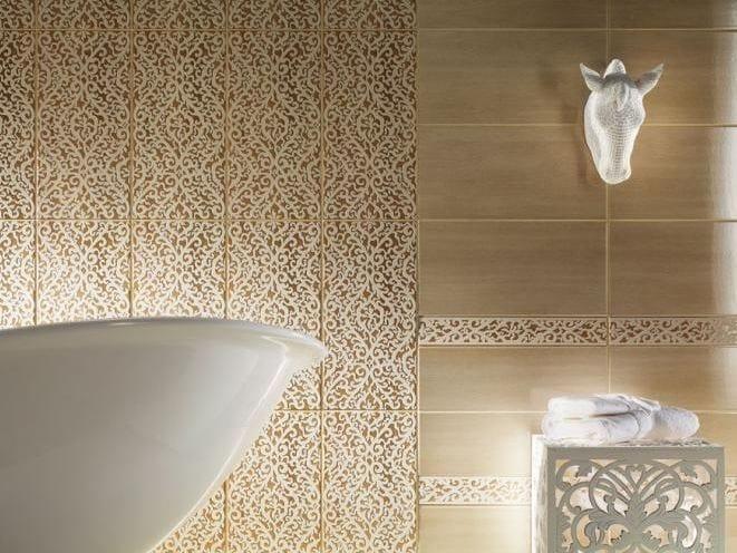 Indoor wall/floor tiles TUBADZIN ILMA - TUBADZIN