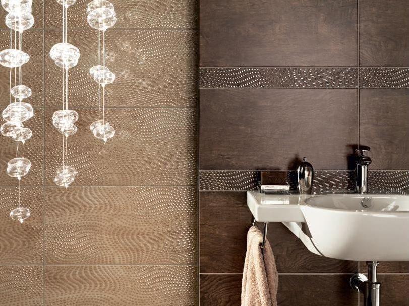 Indoor wall tiles TUBADZIN TRAVIATA | Wall tiles by tubadzin