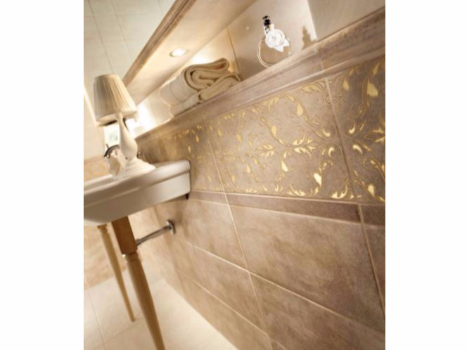 Indoor wall tiles TUBADZIN LAVISH | Wall tiles - TUBADZIN