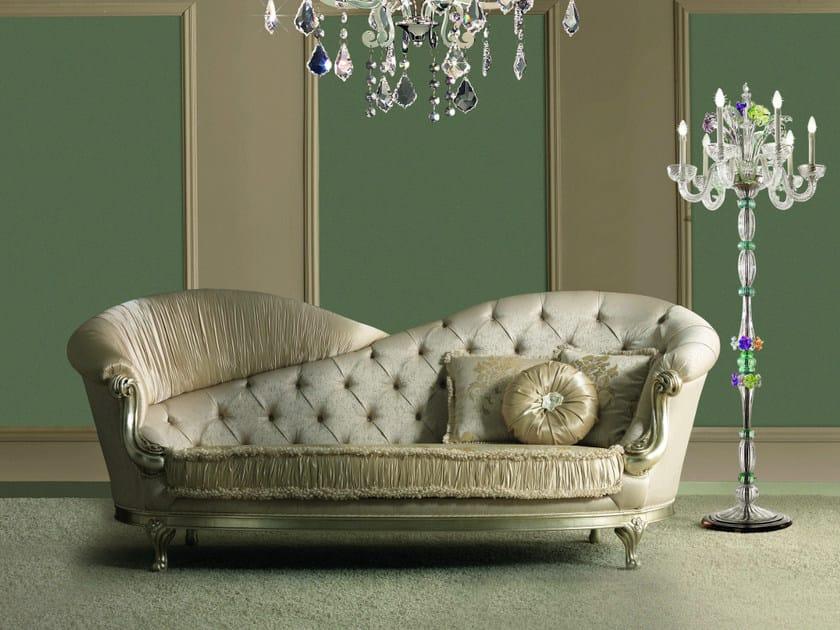 Tufted fabric sofa CONTEMPORARY | Tufted sofa - Modenese Gastone group