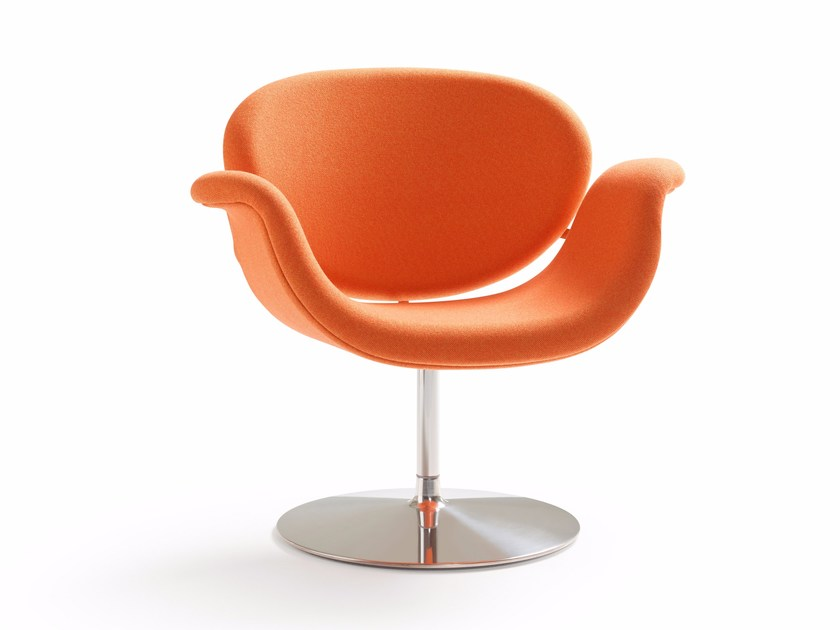 Chair disk TULIP MIDI - Artifort