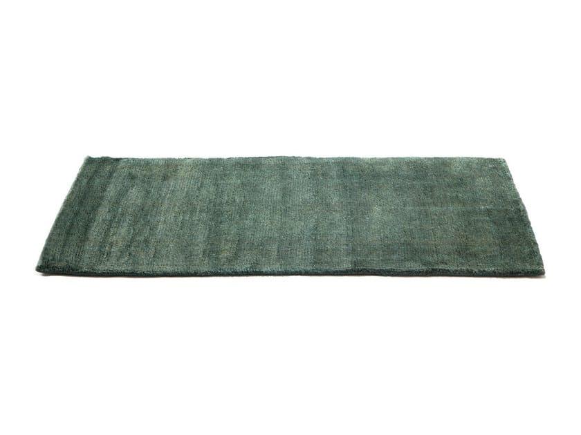 Rectangular jute rug TUNDRA by Atipico