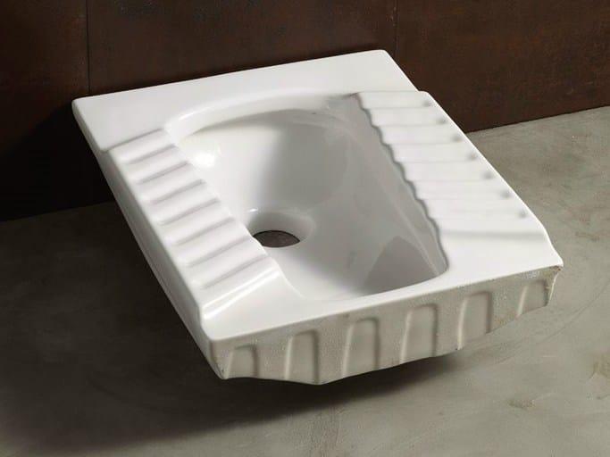 Squat toilet COMMUNITY | Squat toilet - Alice Ceramica