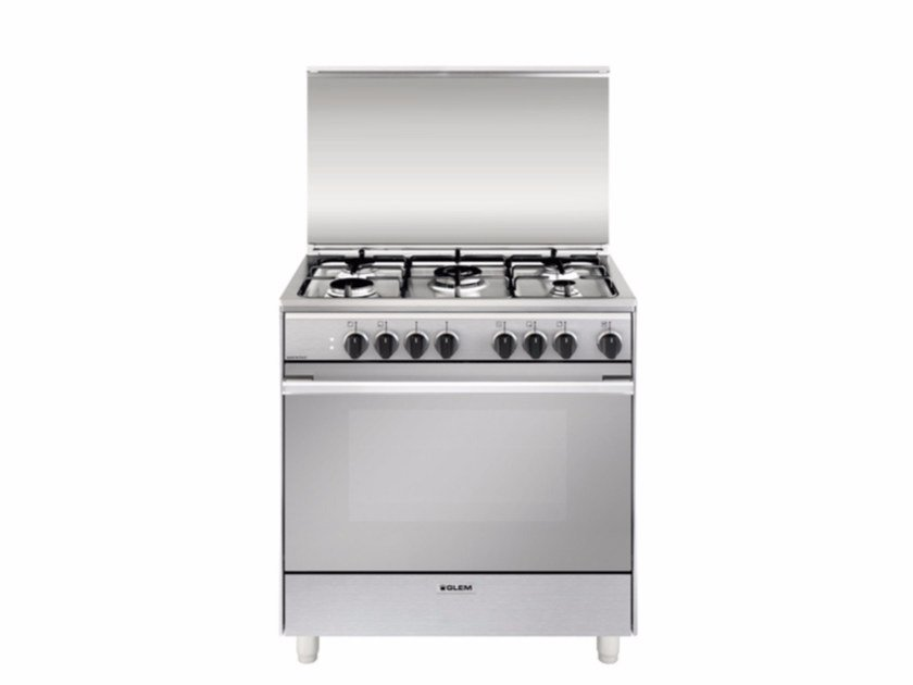 Cooker U855MI6 | Cooker - Glem Gas