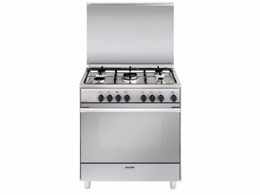 Cooker U865MI6 | Cooker - Glem Gas